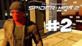 видео Игры Человек паук