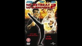 No Retreat No Surrender 2 Full Movie 1987