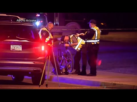 Tödlicher Unfall in Amerika: Selbstfahrendes Auto fährt Fußgängerin an