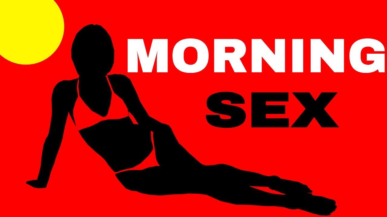 Morning sex tips