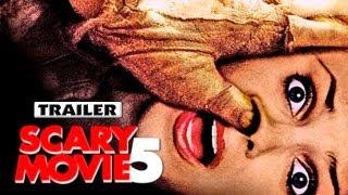 Scary Movie 5 Trailer en Español (2013)