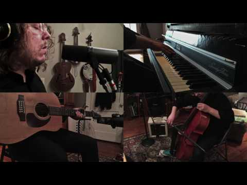 Chris Wilson - Pyramid Song by Radiohead (Cover Video)