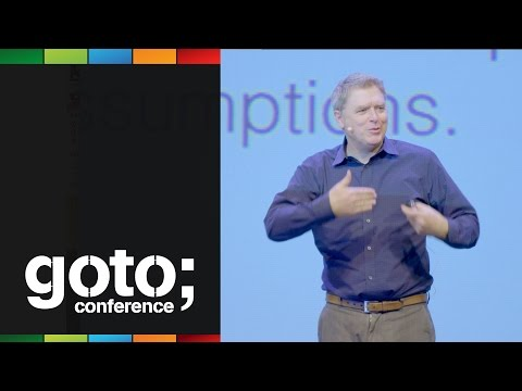 GOTO 2015 • DDD & Microservices: At Last, Some Boundaries! • Eric Evans