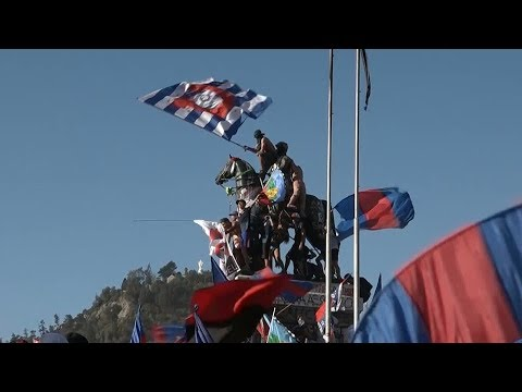 Chile faces worst political unrest in decades
