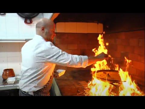 Cocina Mediterránea con arroces alicantinos - ALFONSO MIRA