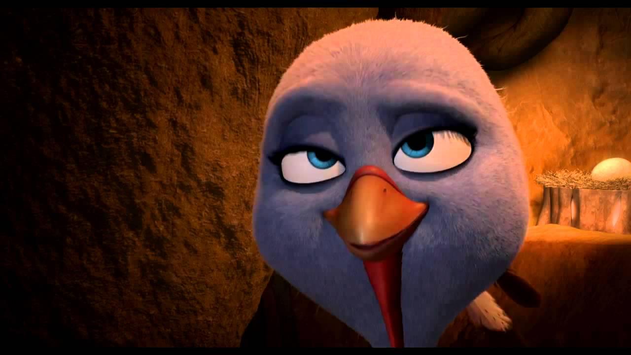 Free Birds trailer - YouTube