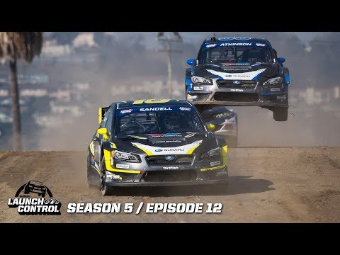 Launch Control: GRC Los Angeles – Episode 5.12 (2017 Season