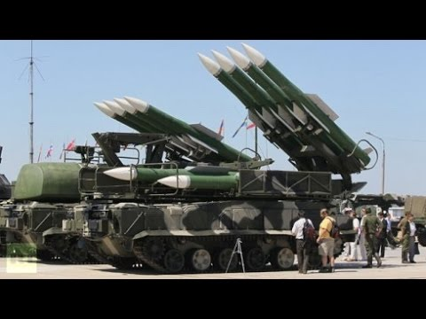 Putin Developing Missiles to Counter US Missile Shield