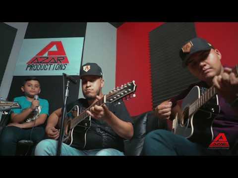 Haz un Milagro en mi - Carlitos Azar Jr. AKA Bebo ft. Carlos y los del Monte Sinai