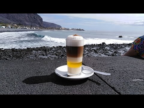 Barraquito - the song / la canción