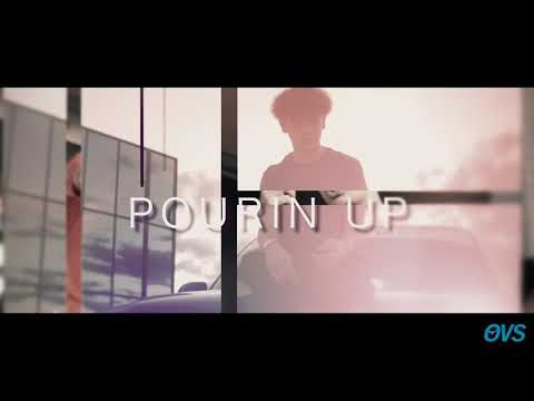 K3A x Yung Swerve x Z3A - Pourin' up (Official Music Video)