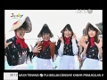 EP 6 JKT48 & NGT48 @ JAPAN TRY JAK TV 170212 の動画、YouTube動画。