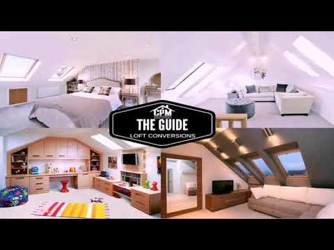 Terraced House Loft Conversion Design Ideas