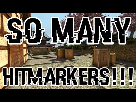 SO MANY HIT MARKERS!!!/ Info On Squad  Bullet Force
