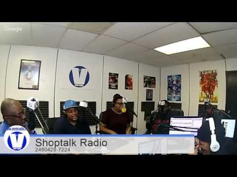 Shoptalk Radio (S)3#044