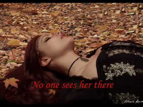 Ben Moody Feat Anastacia - Everything Burns (with Lyrics)