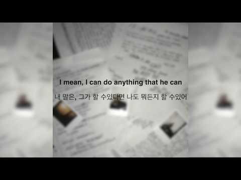 자살한 친구의 이야기 XXXTENTACION 텐타시온 - Jocelyn Flores 해석, 가사