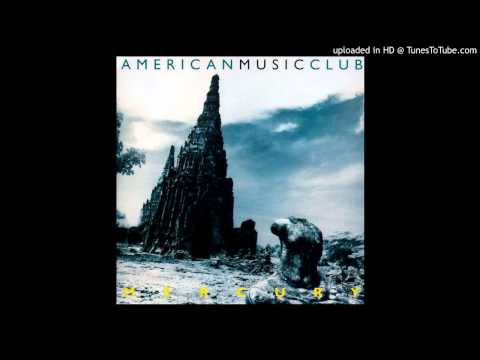 American Music Club - What Godzilla Said to God when His Name