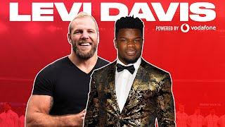 Breaking Through with Levi Davis