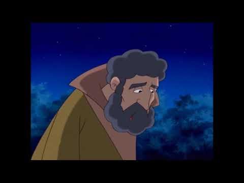 Judas' Story (Betrayal Of Jesus)