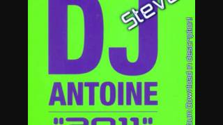 DJ Antoine vs. Mad Mark feat. Timati & Scotty G. - Come Baby Come (Radio Edit) [HD]