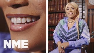 Going Dutch with Stefflon Don: see the London rapper translate her lyrics