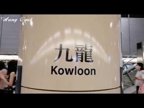 Kowloon station (MTR)