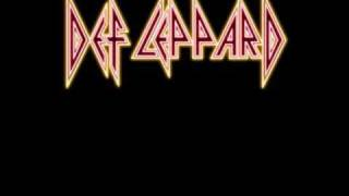 I Am Your Child - Def Leppard