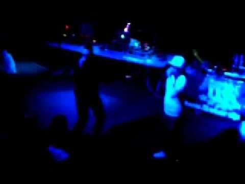 MD & D'MOYO JUNTO A TREBOL CLAN (LIVE) AT GREENE ST NIGHTCLUB (GREENSBORO, NC)