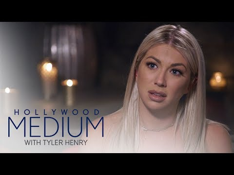 Download Youtube: Tyler Henry Delivers a Message to Stassi Schroeder | Hollywood Medium with Tyler Henry | E!