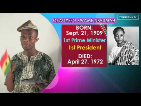 Ghana 57th Independence - The History And Culture of Ghana by YenGhana