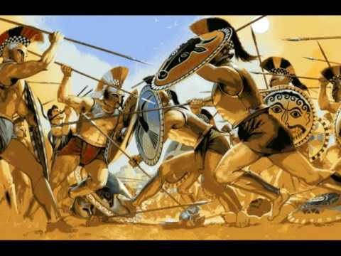 History of Sparta