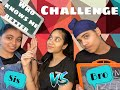- Who Knows me better challenge?! | Ft. Bro & Sis | Anahita Singh |