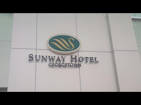 Video Tour : Sunway Hotel Georgetown, Penang - Malaysia