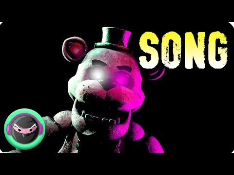 "NIGHTCORE | (SFM) FNAF FREDDY SONG ""Look at Me Now"" TryHardNinja & Groundbreaking"