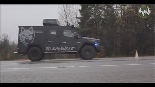 Enforce TAC 2019 Security and police tactical solutions equipment Nuremberg Germany