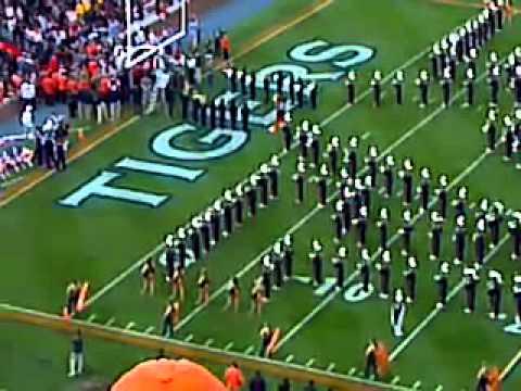 Auburn vs Samford 11/19/11