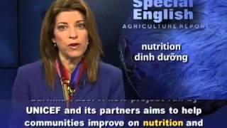 Luyện nghe tiếng Anh Cơ bản Burkina Faso Farming 1