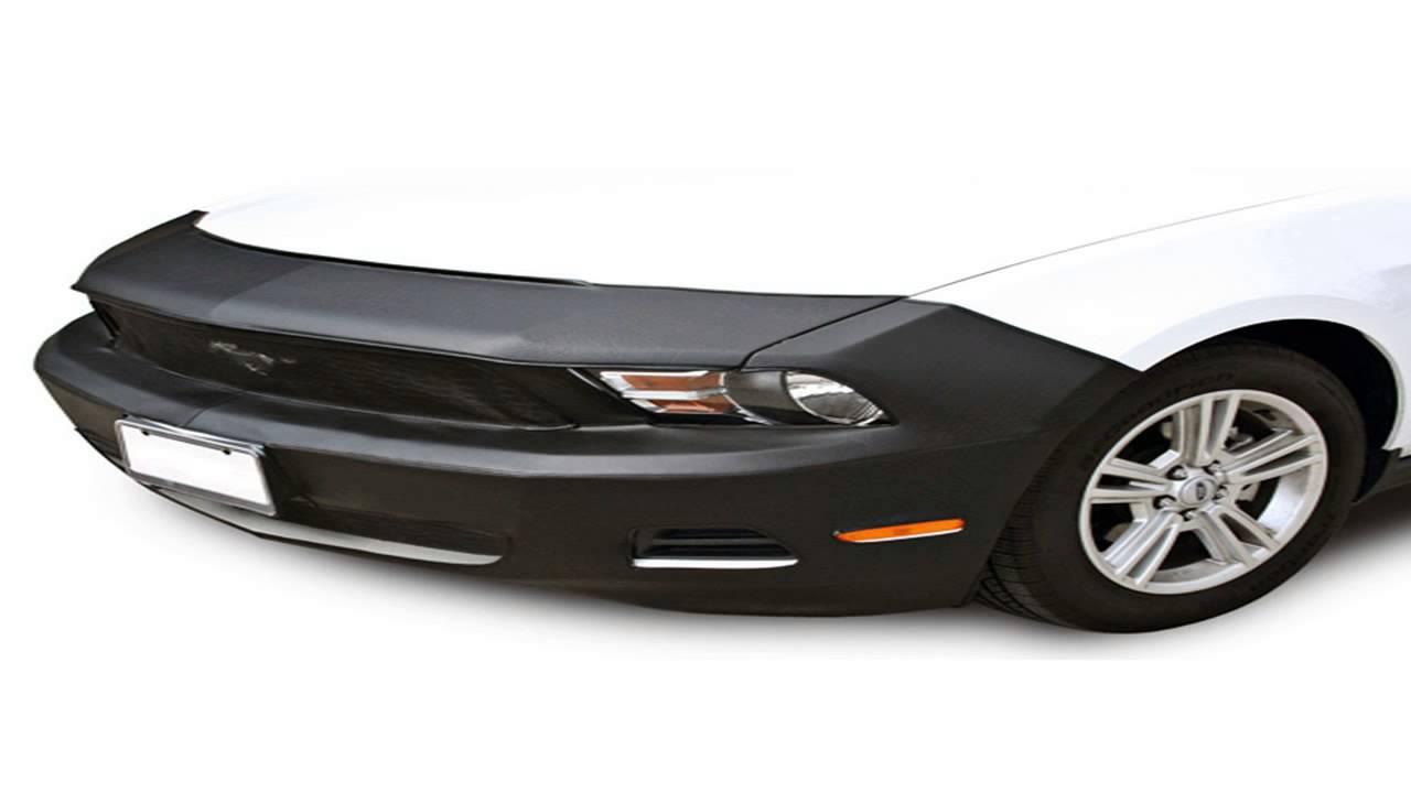 Vinyl, Black Covercraft LeBra Custom Fit Front End Cover for Ford Fusion