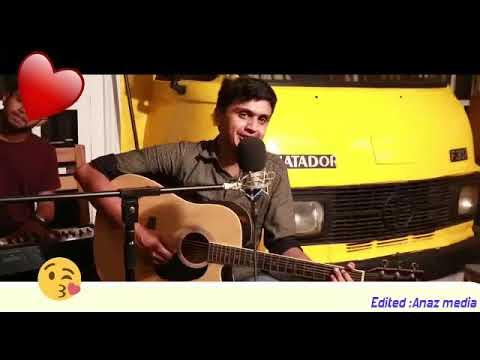 Innele edavazhi vannaval...... New song 2018