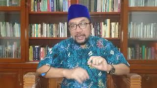 ILMU KALAM ISLAM BERTAHAN, TRiNITAS BUBAR? By Bambang Noorsena
