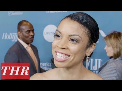 Susan Kelechi Watson On Future Of Beth Pearson In 'This Is Us' | Women In Entertainment