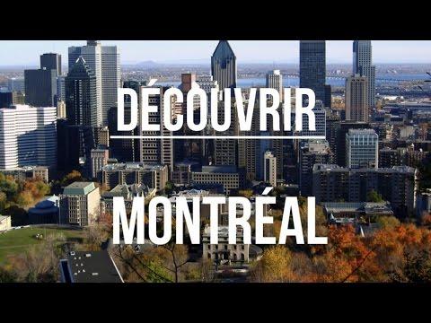Découvrir Montréal - Episode 2 (Big City Life)