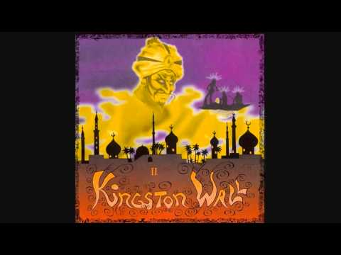 Kingston Wall - Shine On Me