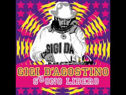 Gigi D'Agostino - Narcotic ( Suono Libero )