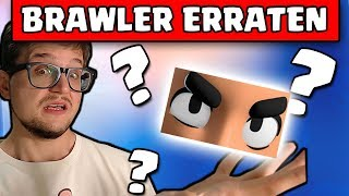 DIESEN Brawler erratet ihr NIE! 😡 | Brawl Stars Deutsch German