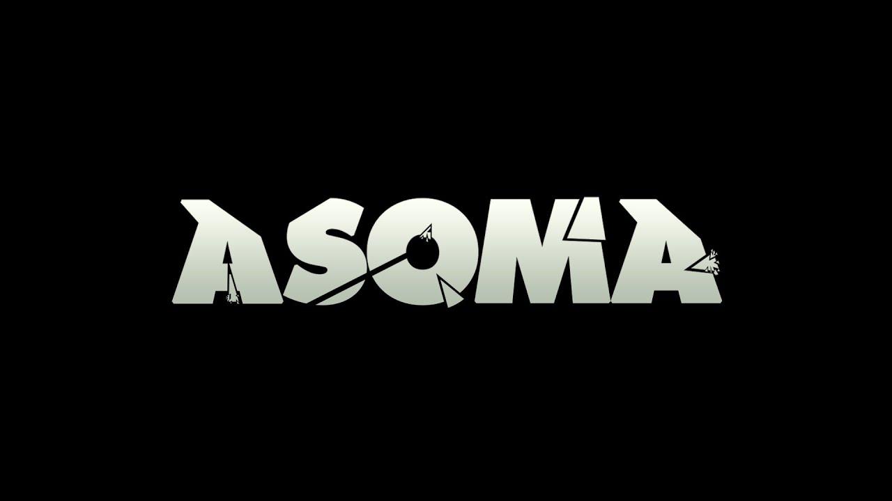 DESIGN | Logo Create for: ASOMA (DJ And Producer) - YouTube