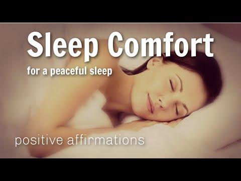 Guided Meditation for Comforting Sleep...