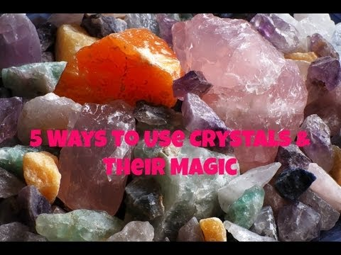 5 Ways to Harness the Power of Quartz Crystals