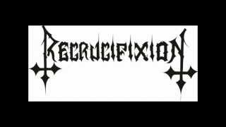 Recrucifixion Vídeo Promo